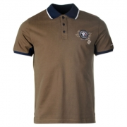 Tricouri Polo Pierre Cardin Badge pentru Barbati