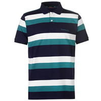 Tricouri Polo Pierre Cardin Trio cu dungi Jersey pentru Barbati