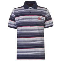 Tricouri polo cu dungi Pierre Cardin Shirt pentru Barbati