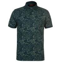 Tricouri Polo Pierre Cardin Paisley pentru Barbati