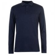 Tricouri Polo Pierre Cardin cu Maneca Lunga Jersey pentru Barbati