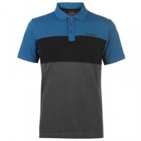 Tricouri Polo Pierre Cardin Cut And Sew pentru Barbati