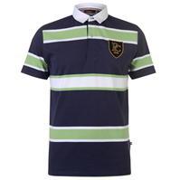 Tricouri Polo Pierre Cardin SS Rugby pentru Barbati