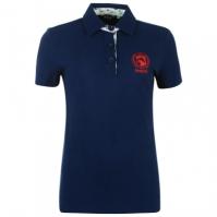 Tricouri Polo Requisite clasic pentru Femei