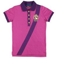 Tricouri Polo Requisite Sash