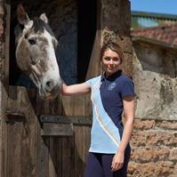 Tricouri Polo Requisite Sash pentru Femei