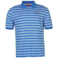 Tricouri Polo Slazenger Inter Lock Yarn Dyed pentru Barbati