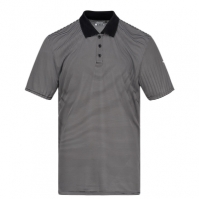 Tricouri Polo Slazenger Micro cu dungi Golf pentru Barbati