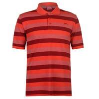 Tricouri Polo Slazenger Pique pentru Barbati