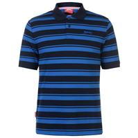 Tricouri Polo Slazenger Pique Yarn Dye pentru Barbati