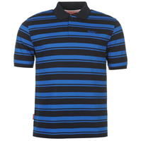 Tricouri Polo Slazenger Pique YD pentru Barbati