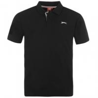 Tricouri polo simple Slazenger pentru Barbati
