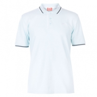 Tricouri Polo Slazenger Tipped pentru Barbati