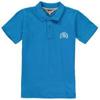 Tricouri Polo SoulCal Signature urban pentru baietei