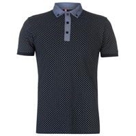 Tricouri Polo Soviet Chambray