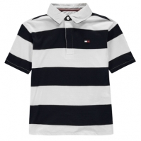 Tricouri Polo Tommy Hilfiger Rugby