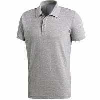 Tricouri Polo Adidas Essentials Base gri S98750 barbati