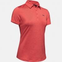 Tricouri Polo Under Armour Zinger Golf pentru Femei