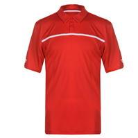 Tricouri Polo Wilson M Team pentru Barbati