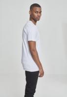 Tricouri simple alb Urban Classics