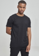 Tricouri simple negru Urban Classics