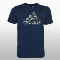 Tricouri sport Adidas Bos Baietei