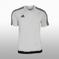 Tricou sport alb adidas Estro 15 Jsy S16146 Barbati