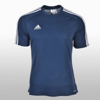 Tricou bleumarin adidas Estro 15 Jsy S16150 Barbati