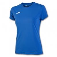Tricouri sport Joma T- Combi Royal cu maneca scurta
