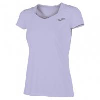 Tricouri sport Joma T- Bella Lavender cu maneca scurta