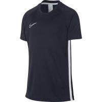 Tricouri sport Nike B Dry Academy SS bleumarin AO0739 451 copii
