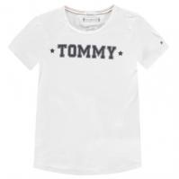 Tricouri Tommy Hilfiger Essential