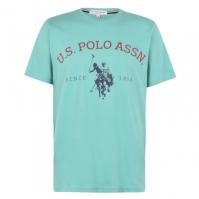 Tricouri US Polo Assn