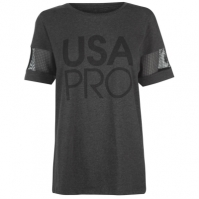 Tricouri USA Pro Long Line pentru Femei