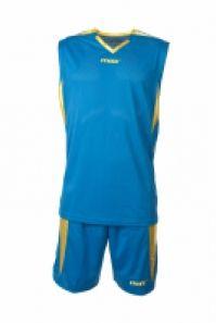 Tripoli Royal Giallo Max Sport pentru baschet