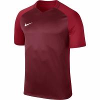Mergi la Tricou Nike M NK Dry Trophy III Jersey SS visiniu 881483 677 barbati