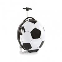 Troler Copii Abs Sport Fotbal 41 Cm Heys