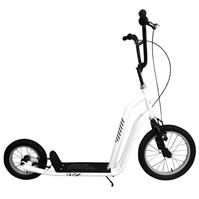 No Fear City Scooter