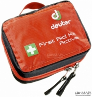 Trusa De Prim Ajutor First Aid Kit Active