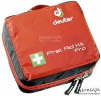 Trusa De Prim Ajutor First Aid Kit Pro