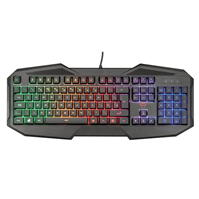 Trust GXT830 Keyboard