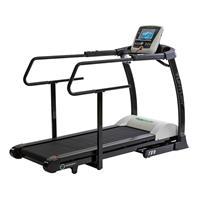 Tunturi T80 Treadmill 84