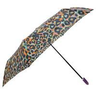 Umbrela Susino Neon Leopard