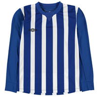Umbro cu dungi tricot Jersey pentru baietei