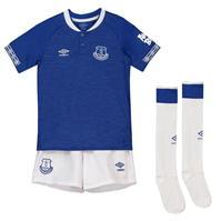 Set Umbro Everton Acasa 2018 2019