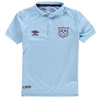 Umbro West Ham Third Kit 2017 2018 pentru copii