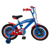 Spiderman Bike pentru Copii