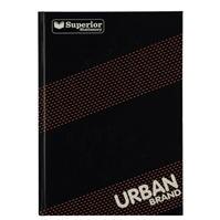 Unbranded Brand A4 Hardback Notepad