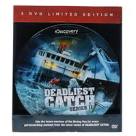 Unbranded Catch Season 2 Limited Edition