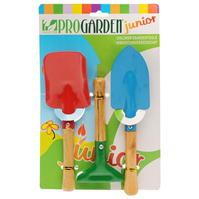 Unbranded First Garden Tools 3 Piece Set
